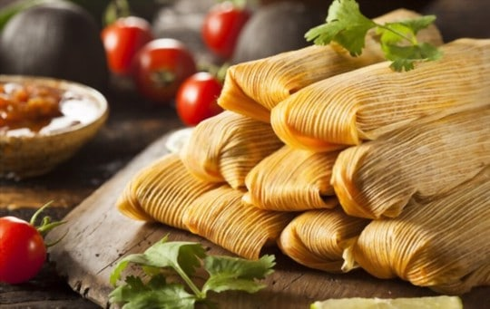 does freezing affect tamales