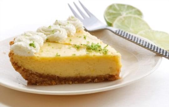 how to freeze key lime pie