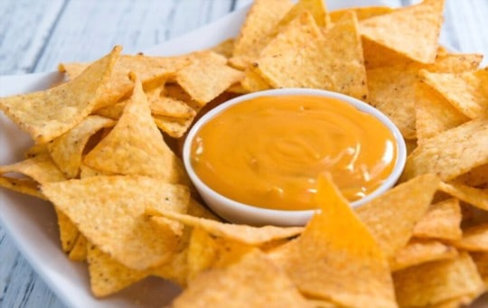 how to freeze nacho cheese sauce