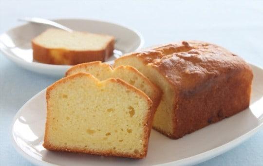 how to freeze pound cake