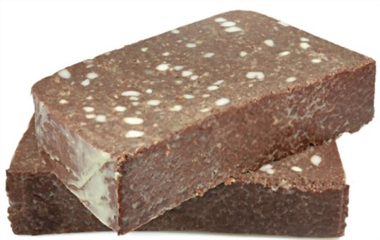 how to freeze scrapple