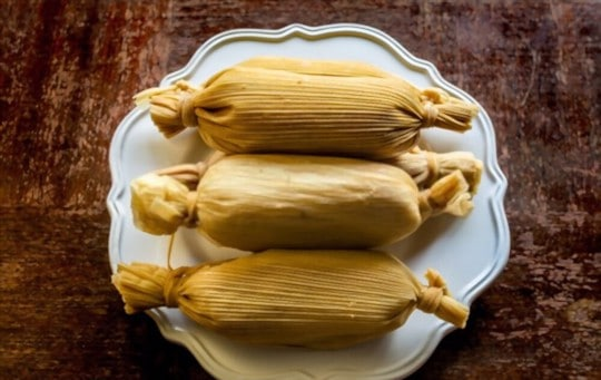 how to freeze tamales