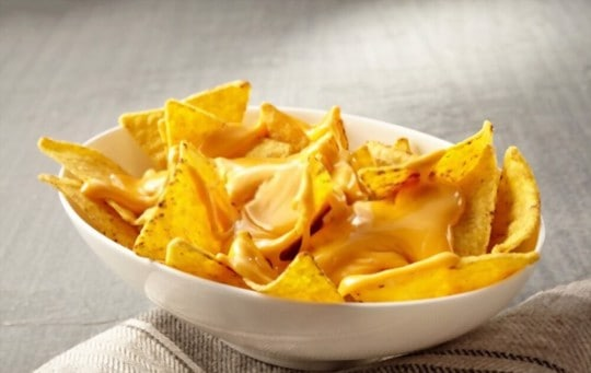 how to make nacho cheese sauce