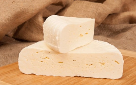 how to tell if queso fresco is bad