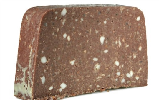 how to tell if scrapple is bad
