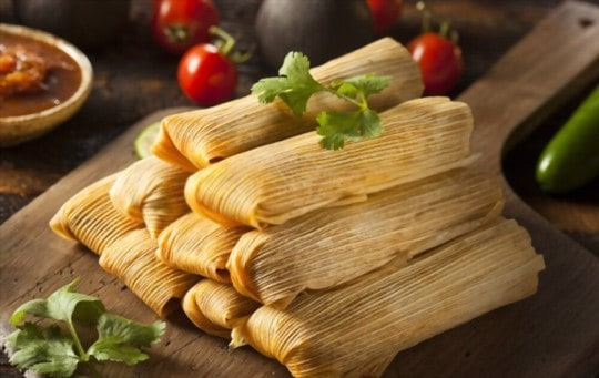how to tell if tamales are bad