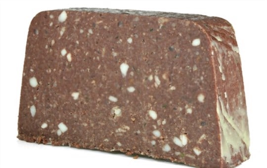 how to thaw and reheat frozen scrapple