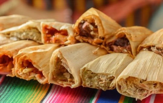 how to thaw and reheat frozen tamales