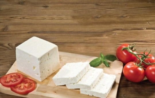 The 5 Best Substitutes for Feta Cheese