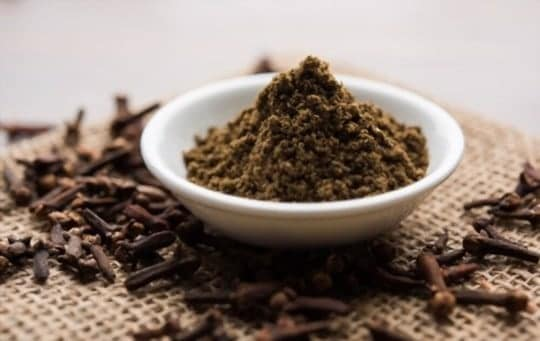 The 5 Best Substitutes for Ground Cloves