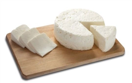 The 5 Best Substitutes for Queso Fresco
