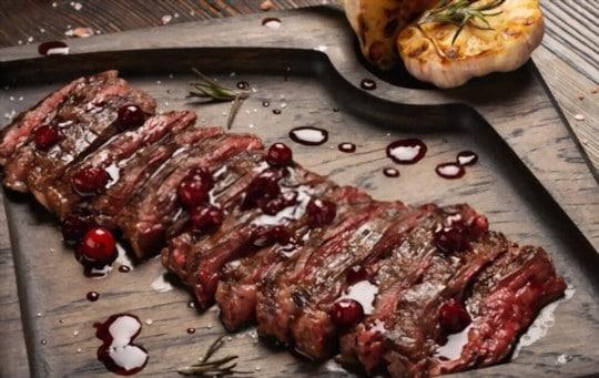 best substitutes for skirt steak