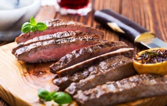 The 5 Best Substitutes for Skirt Steak