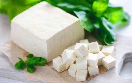 The 5 Best Substitutes for Tofu