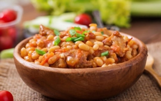 best substitutes for white beans