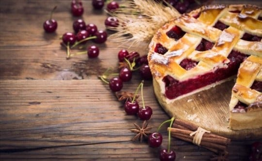 Can You Freeze Cherry Pie? The Complete Guide