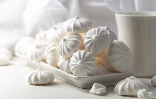 how to thaw frozen meringue