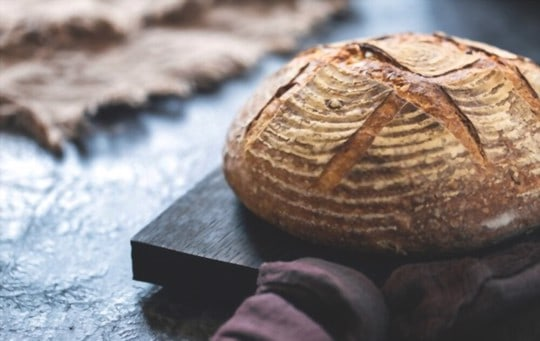 how to thaw frozen sourdough bread