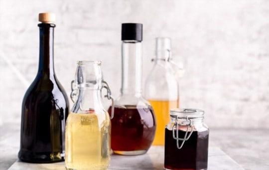 what is white balsamic vinegar