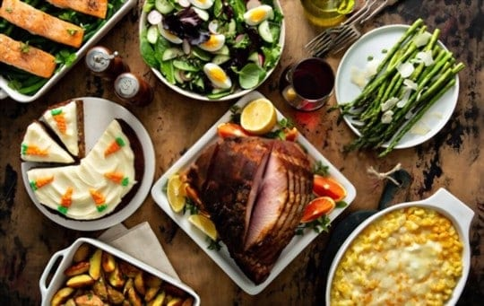 What to Serve for Easter Dinner? 12 BEST Ideas