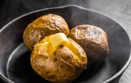 what to serve with baked potatoes best side dishes