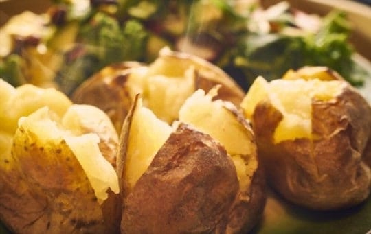 What to Serve with Baked Potatoes? 8 BEST Side Dishes