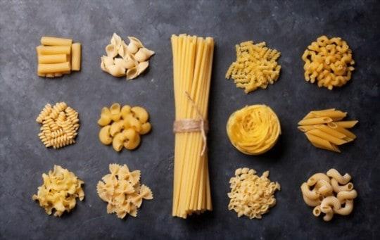your favorite pasta