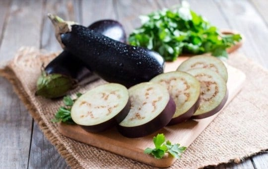 The 5 Best Substitutes for Eggplant