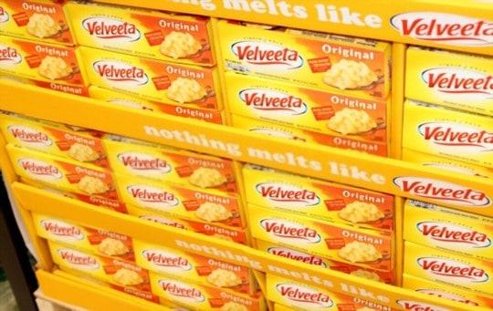 best substitutes for velveeta