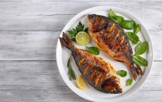 what to serve with fried fish best side dishes