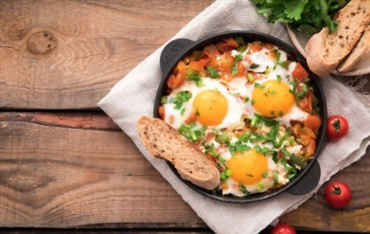 what to serve with shakshuka best side dishes